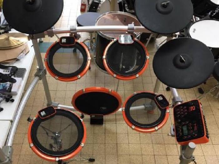 batterie electronique 2box drumit five mkii batterie occasion. Black Bedroom Furniture Sets. Home Design Ideas