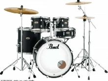 Pearl DMP984C-227 - Batterie Decade Maple Jazz 18
