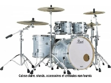 Pearl MCT924XEPC-414 - Batterie Masters Maple Complete Rock 22