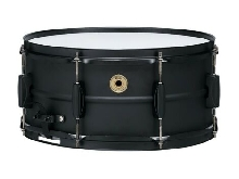 Tama BST1465BK Metalworks Black Steel - Caisse claire 14