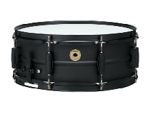Tama BST1455BK Metalworks Black Steel - Caisse claire 14