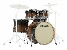 Tama Superstar Classic CL52KRS-CFF Coffee Fade - Batterie acoustique 5 fûts ( s