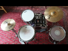 Drum Kit Batterie Premier RESONATOR