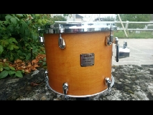Yamaha Maple Custom Absolute 12