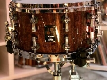 Sonor OOAK One Of A Kind Cocobolo 14*7,5 Snare - NEW, Never Played. 1 out of 70!