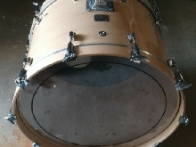 Yamaha Maple Custom Absolute 24