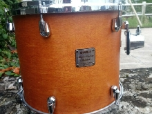 Yamaha Maple Custom Absolute 13