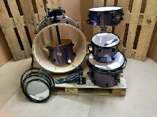 Kit Batterie Premier Cabria Series Amethyst Metallic