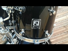 sonor drums sclass pro maple made in germany bd 22