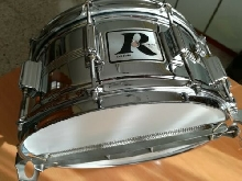 Drum Snare. Caja Rogers Dynasonic made in USA. Vintage. 100% original. Excelente