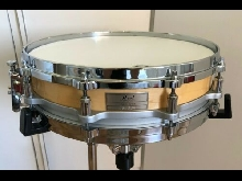 Pearl Free Floating Snare Drum 14? x 3.5? Maple shell
