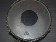 drum tom hashing leather vintage batteria