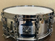 Tama Warlord Collection Spartiate Caisse Tambour