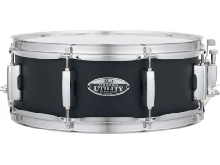 Pearl MUS1350M-234 - Caisse claire série Modern Utility - Black Ice 13x5
